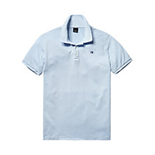 Buy Scotch & Soda Core Polo Shirt Online at johnlewis.com