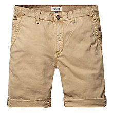 Buy Hilfiger Denim Freddy Chino Shorts Online at johnlewis.com