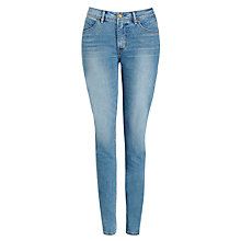 "Buy Levi's Revel Skinny Jeans 32"", Indigo Water Online at johnlewis.com"