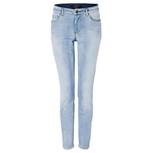 Buy Oui Jeans, Blue Online at johnlewis.com