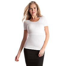 Buy Séraphine Laina Short Sleeved Nursing Top Online at johnlewis.com