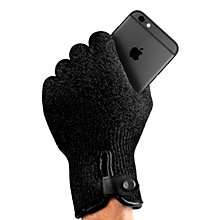 Buy Mujjo Refined Touchscreen Gloves Online at johnlewis.com