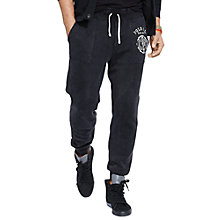Buy Polo Ralph Lauren Loft Fleece Sweat Pants Online at johnlewis.com