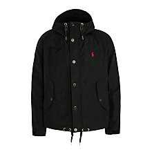 Buy Polo Ralph Lauren Treeline Jacket Online at johnlewis.com