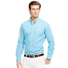 Buy Polo Ralph Lauren Sport Stripe Shirt Online at johnlewis.com