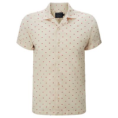 JOHN LEWIS  Co. Vintage Dash Bowling Shirt £22.50 AT vintagedancer.com