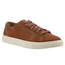 Buy Polo Ralph Lauren Jermain Nubuck Trainers Online at johnlewis.com