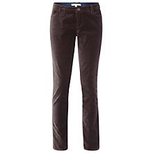 Buy White Stuff Willow Trousers, Lavender Online at johnlewis.com