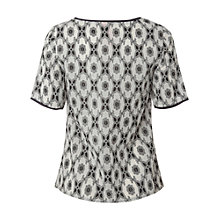 Buy White Stuff Lili Top, Moonshine Online at johnlewis.com