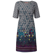 Buy White Stuff Primrose Dress, Mythical Online at johnlewis.com