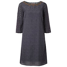 Buy White Stuff Night Fall Fable Dress, Night Fall Online at johnlewis.com