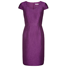 Buy Precis Petite Crinkle Dress Online at johnlewis.com