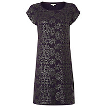Buy White Stuff Apple Tree Dress, Purple Fable Online at johnlewis.com