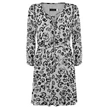 Buy Mint Velvet Annabel Print Dress, Multi Online at johnlewis.com