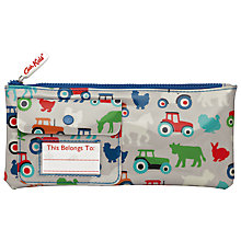 Buy Cath Kidston Kids Farm Yard Pencil Case Online at johnlewis.com