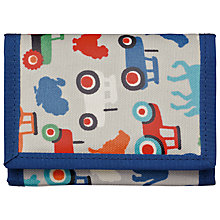 Buy Cath Kidston Farm Yard Mini Wallet Online at johnlewis.com