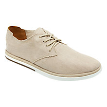 Buy Rockport Weekend Style Plain Toe Shoes Online at johnlewis.com