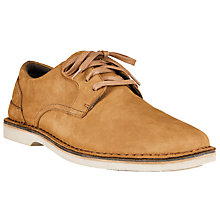 Buy Rockport Urban Ease Leather Lace Up Shoes Online at johnlewis.com