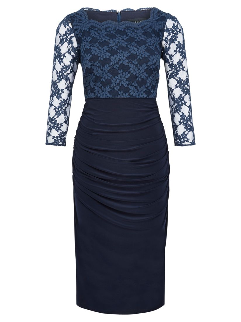 viyella cowl neck dress navy, viyella, cowl, neck, dress, navy, 14|16|12|20|8, clearance, womenswear offers, womens dresses offers, women, womens dresses, special offers, up to 30% off selected viyella, 1773387