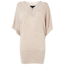 Buy Phase Eight Klara Kimono Sleeve Jumper, Oatmeal Online at johnlewis.com