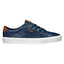 Buy Vans Bishop Denim Trainers Online at johnlewis.com