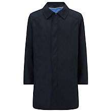 Buy Bugatti Mac with Removable Gilet, Navy Online at johnlewis.com