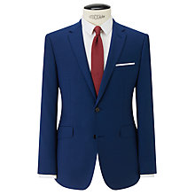 Buy Kin by John Lewis Slim Fit Stamford Tonic Suit Jacket, Ultramarine Online at johnlewis.com