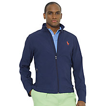 Buy Polo Golf by Ralph Lauren Blouson Windbreaker Jacket Online at johnlewis.com