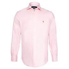 Buy Polo Golf by Ralph Lauren Oxford Estate Shirt Online at johnlewis.com