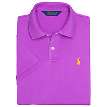 Buy Polo Golf by Ralph Lauren Pro-Fit Polo Top Online at johnlewis.com