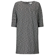 Buy Kin by John Lewis 3/4 Sleeve Cocoon Dress Online at johnlewis.com