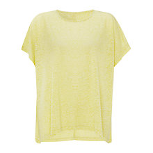 Buy John Lewis Capsule Collection Oversized Top Online at johnlewis.com
