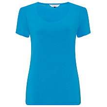 Buy COLLECTION by John Lewis Olympia Scoop Top Online at johnlewis.com