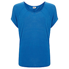 Buy Kin by John Lewis Linen Top Online at johnlewis.com