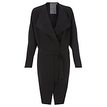 Buy Minimum Falka Jacket, Black Online at johnlewis.com
