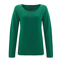 Buy Minimum Adera Knit, Blush Green Online at johnlewis.com