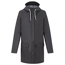 Buy Minimum Clea Outerwear Jacket, Black Online at johnlewis.com