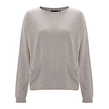 Buy Minimum Heian Knit Jumper Online at johnlewis.com