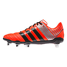 Buy Adidas Regulate Kakari SG Men's Rugby Boots Online at johnlewis.com