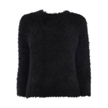 Buy Coast Harlow Fluffy Top Online at johnlewis.com