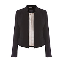 Buy Coast Joy Jacket, Black Online at johnlewis.com