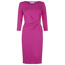 Buy Precis Petite Jersey Dress Online at johnlewis.com