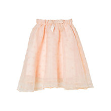 Buy Mango Kids Girls' Organza Skirt Online at johnlewis.com