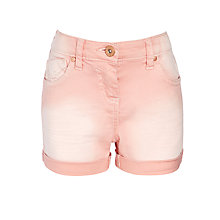 Buy John Lewis Fashion Shorts, Pink Online at johnlewis.com