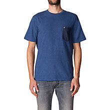 Buy Diesel T-Seba Crew Neck Pocket T-Shirt Online at johnlewis.com