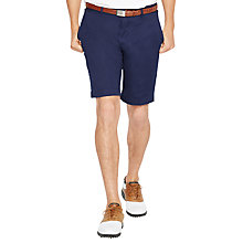 Buy Polo Golf by Ralph Lauren Driver Chino Shorts Online at johnlewis.com