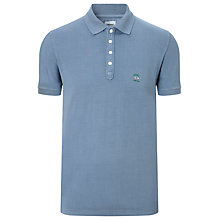 Buy Diesel T-Alex Polo Shirt, Blue Online at johnlewis.com