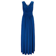 Buy John Lewis Frances Jersey Maxi Dress Online at johnlewis.com
