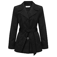 Buy John Lewis Jessica Mac, Black Online at johnlewis.com