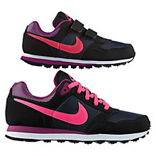Buy Nike MD Runner Trainers Online at johnlewis.com